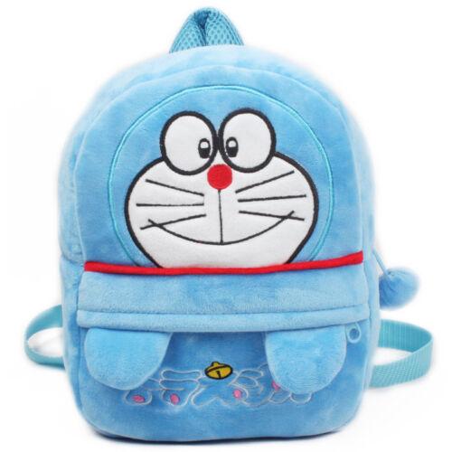 Petit enfant enfant garçon fille Cartoon Sac à dos épaule Sac à dos sac d/'école