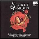 Lucy Simon - Secret Garden [Original London Cast Recording] (2001)