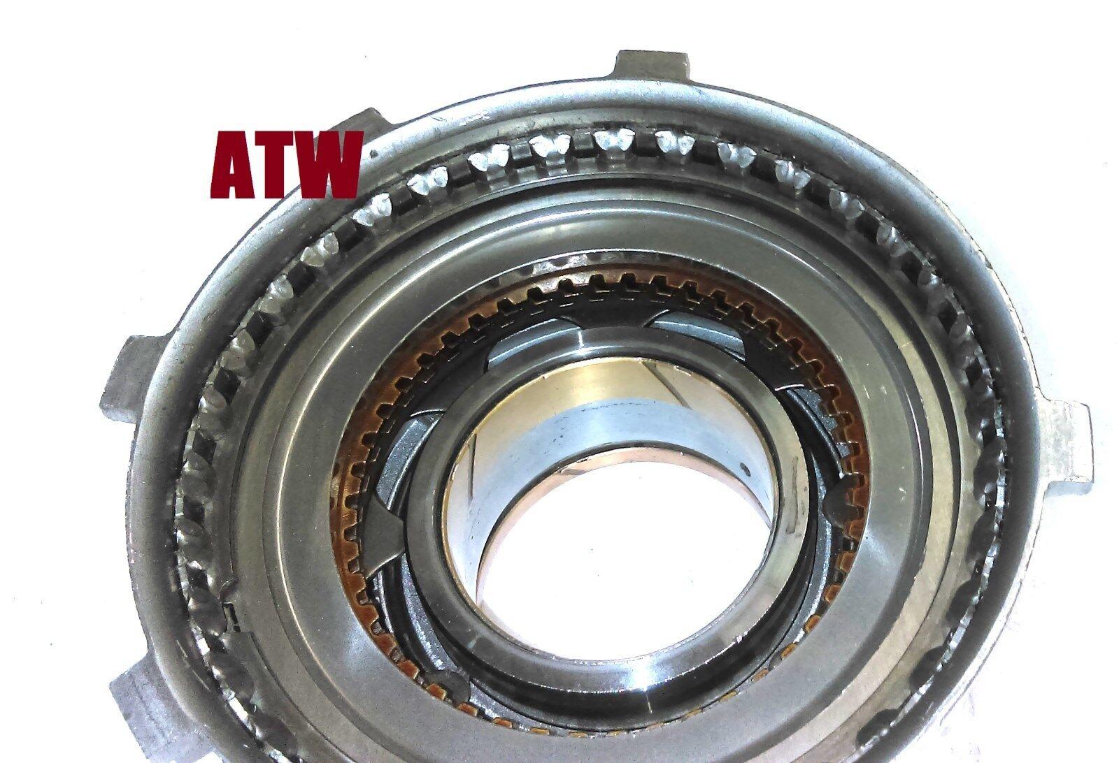 AODE 4R70W 4R75W Transmission Reverse Drum Rachet Style Mechanical Diode Sprag