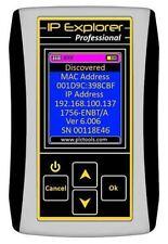 Allen-Bradley Enhanced IP Address Detector, BOOTP DHCP Server Pro