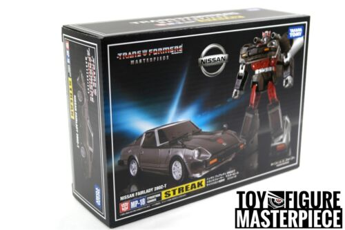 Takara Transformers Masterpiece MP18 Streak authentic