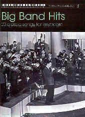 Aimable Easy Keyboard Library Big Band Hits-afficher Le Titre D'origine