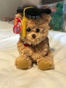 Scholars Beanie Baby- collectible