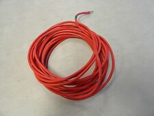 ELECTRICAL WIRE CABLE 1 GAUGE SAE J1127 TYPE SGX 5/' MARINE BOAT