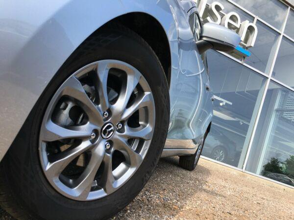 Mazda 2 1,5 Sky-G 90 Sky - billede 1