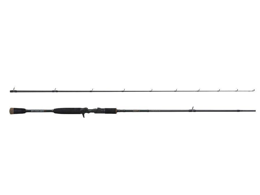SAVAGE Gear XLNT 3 Trigger 2,13m  2,51m 2sezione Casting Rod NUOVO 2019