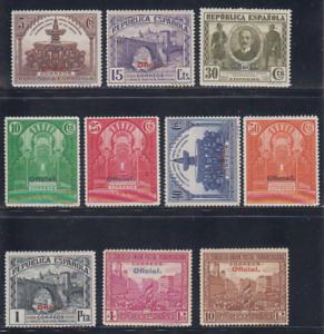 ESPANA-1931-SERIE-NUEVA-COMPLETA-CON-FIJASELLOS-MLH-EDIFIL-620-29-LOTE1