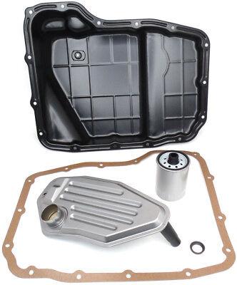 Chrysler Aspen 5-45RFE Automatic Gearbox Pan Gasket