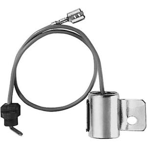BERU zk123 Condensateur système d/'