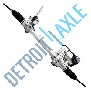 Image Is Loading Electric Steering Rack And Pinion Embly 10