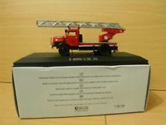 ATLAS 1 43 IFA S 4000-1 4000-1 4000-1 DL 25  | Überlegene Qualität  87a949