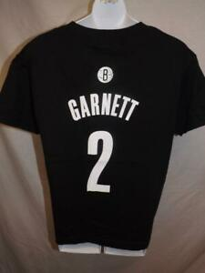 adidas Kevin Garnett Brooklyn Nets Replica Player Jersey