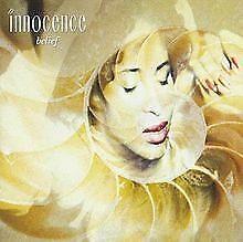 Belief-von-Innocence-CD-Zustand-gut