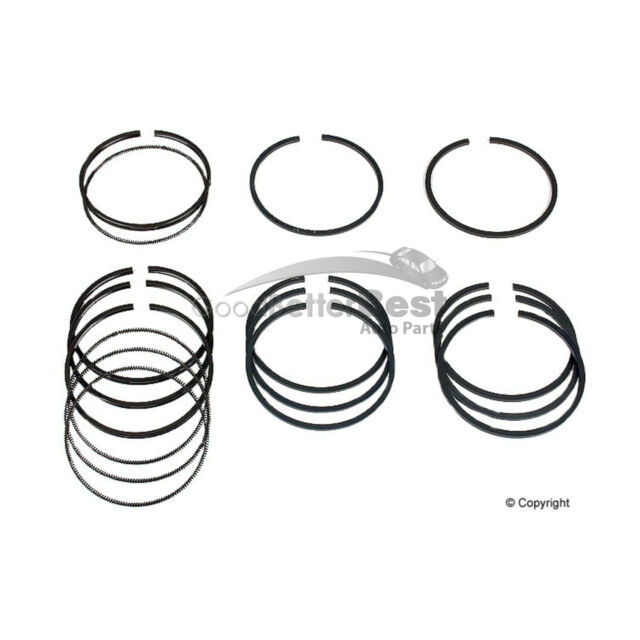 Buy Grant Engine Piston Ring Set P1094 111198157ajp For Volkswagen