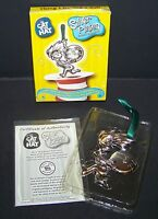 Dr Seuss Christmas Ornament 2003 The Cat In The Hat Thing 1