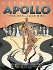 Apollo by George O'Connor (Paperback, 2016)