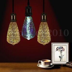 3D-Fireworks-E27-ST64-LED-Retro-Vintage-Edison-Glass-Fairy-Light-Bulb-Lamp-Decor