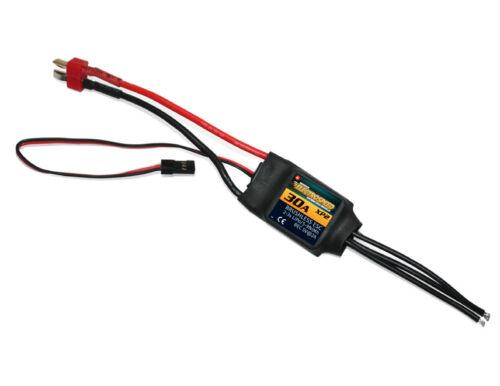 MacGregor Electrospeed XP2 30A BEC Brushless ESC