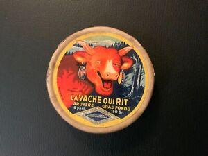 Boite-la-vache-qui-rit-annee-30-Benjamin-Rabier-Tres-rare