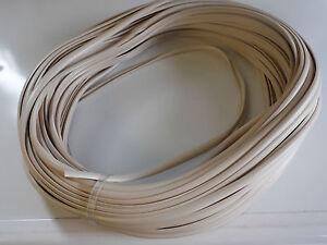 Motorhome Flexible Infill Trim Strip 12mm x 1m Caravan Beige Herzim