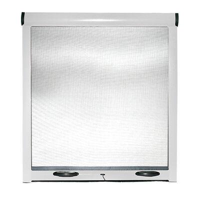 Zanzariera universale a rullo frizione per finestre porte zanzariere kit EASY UP