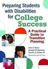 Preparing Students with Disabilities for College: A Practical Guide for Transition by Stan Shaw, Lyman Dukes, Joseph W. Madaus (Paperback, 2009)