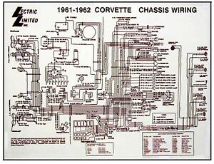 1982 Corvette Wiring Schematic Wiring Diagram Reference A Reference A Reteimpresesabina It