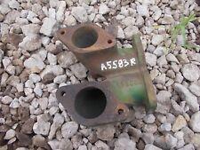 John Deere 620 630 Tractor Original Jd Air Carburetor Intake A5583r