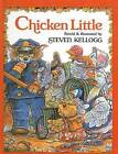 Chicken Little by Steven Kellogg (Hardback, 1987)