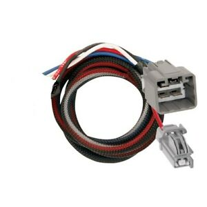 1-Plug-Brake-Control-Wiring-Harness-RAM-Pickup-1500-2500-3500-HD-2013-2014