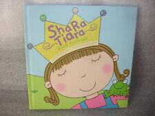 Shara Tiara Frog Princess Hallmark Boy Girl Kids Children Gift Book