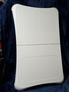 Nintendo Wii Fit Balance Board RVL-021 - Tested Working