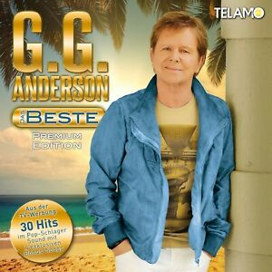 G-G-ANDERSON-DAS-BESTE-2-CD-NEU