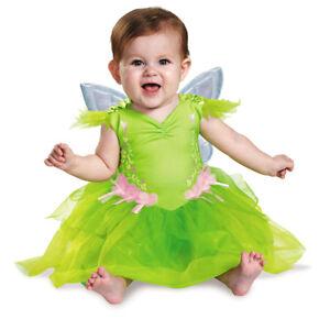 Infant-Tinker-Bell-Deluxe-Halloween-Costume