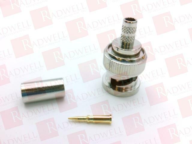 BNC F B1004A1-ND3G-50R-0.01-0.5W RF COAXIAL TERMINATOR 50OHM DUMMY LOAD