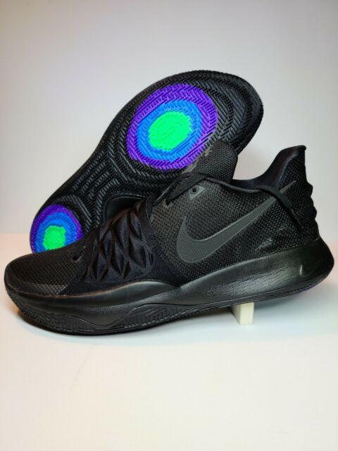 Nike Kyrie 1 Low Triple Black Men's