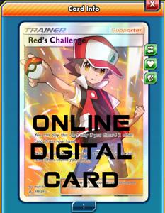 Blacephalon Unbroken Bonds Pokémon TCG Online PTCGO ONLINE CARD SENT FAST!