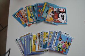 30 Sticker oder Karten aussuchen 90 Jahre Micky Maus - Mannheim, Deutschland - 30 Sticker oder Karten aussuchen 90 Jahre Micky Maus - Mannheim, Deutschland