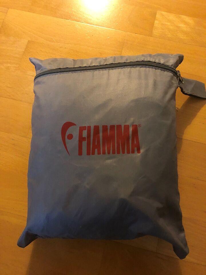Andet, Fiamma