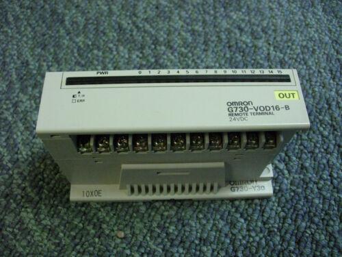 G730VOD16B OMRON G730-VOD16-B
