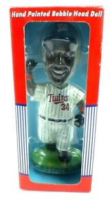 2001-MLB-World-Series-KIRBY-PUCKETT-Bobble-Dobble-MINNESOTA-TWINS-03004-45000