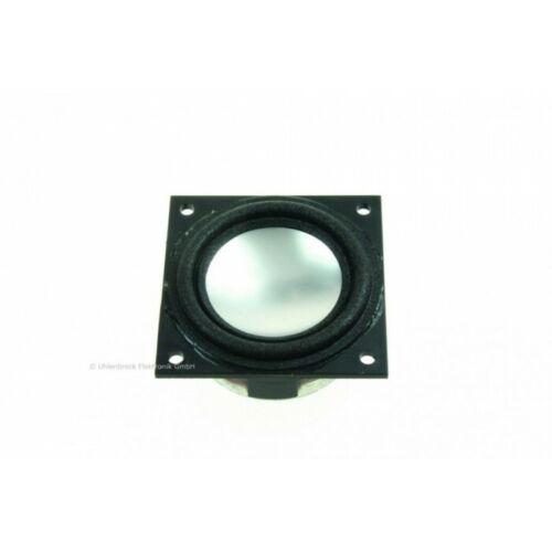 Uhlenbrock 31160 Lautsprecher 46 mm Metall Neuware