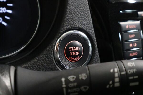 Nissan Qashqai 1,5 dCi 115 N-Connecta billede 5