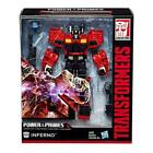 Transformers Generations Power of The Primes Inferno 2017 Hasbro