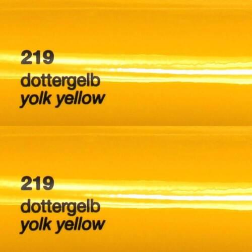 7,75€//m² Plotterfolie Oracal 751 C Orafol Folie Autofolie Möbelfolie Orafol