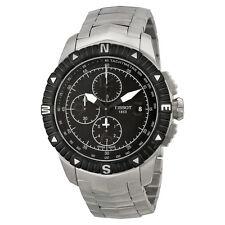 Tissot T-NAVIGATOR Stainless Steel Mens Watch T062.427.11.057.00