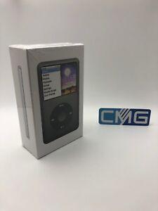 Apple-Ipod-Classic-160GB-HDD-7-generation-Generation-Actuel-Modele-Neuf-et-en