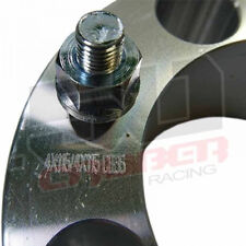 4 - 2 in - 4x115 Wheel Spacer Part Arctic Cat Raptor Yamaha YFM 700 660 350 250