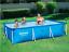 BestWay-SWIMMING-POOL-300-x-201-Rectangular-Garden-Above-Ground-Pool-Steel-Pro miniatuur 2