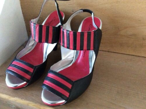 Shoes W Size5 For Brand Georgina New Goodman Eu38 Evans Box q7ABxPt